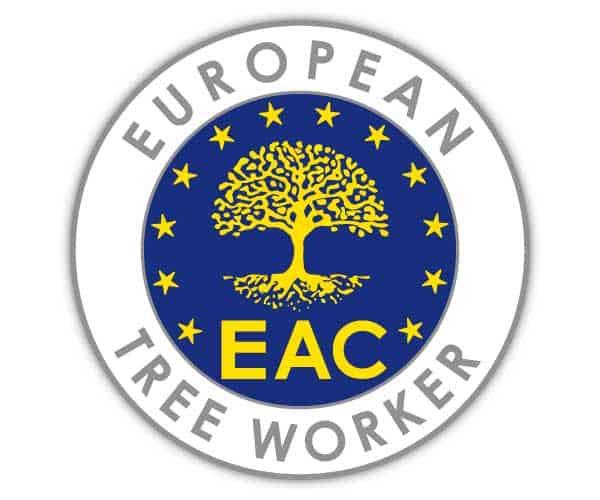 podar en altura certificado por organismo europeo